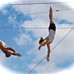 Trapeze Austin