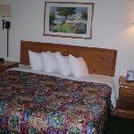 Foote Suite King Bed