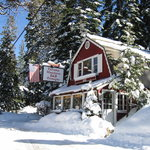 Tahoma Meadows B&amp;B Cottages