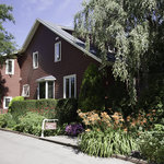 Photo of Silver Birches by-the-Lake B&amp;B Niagara-on-the-Lake