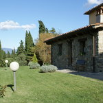 Agriturismo Fattoria di Gratena