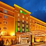 Holiday Inn Ardmore - Convention Center