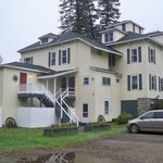 Keene Valley Lodge