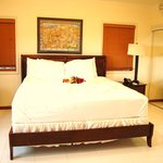  Master Suite of 2-BR villa