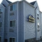 Microtel Inn & Suites by Wyndham Bozeman resmi