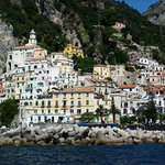 Tours of Amalfi Coast