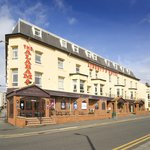 Photo of Bay Liberty&#39;s on the Square Hotel Blackpool