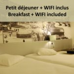 Htel ibis Styles Paris Tolbiac Bibliotheque