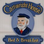 The Cartwright House