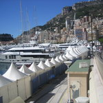 Monte Carlo Harbor