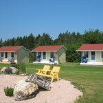 ‪Atlantic View Motel & Cottages‬