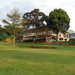 Entebbe Golf Club