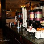 Foto di Hampton Inn Carlstadt-At The Meadowlands