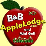 Apple Lodge Bed & Breakfast Foto
