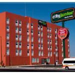 Photo of City Express Junior Tijuana Otay