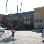 Φωτογραφία: Culver City Travelodge