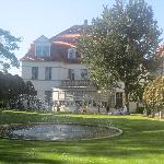 Photo of Hotel Villa Heine