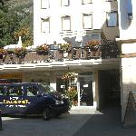 Photo of Hotel Engadinerhof