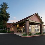 BEST WESTERN PLUS Town & Country Lodge Tulare