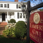 Photo de Lambert's Cove Inn