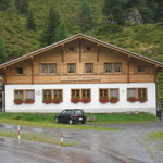 Hotel Engstlenalp