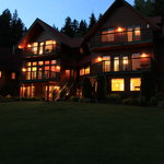 The Lodge at Twin Creeks
