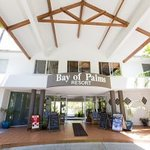 ‪Bay of Palms Resort‬