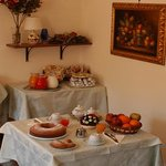 ‪San Michele a Porta Pia Bed & Breakfast‬