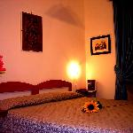 Φωτογραφία: San Michele a Porta Pia Bed & Breakfast