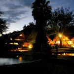 Protea Hotel Safari Lodge