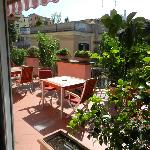 The View At The Spanish Steps - Small Luxury Hotel의 사진