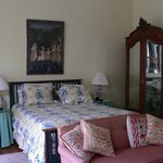 Beacon Hill Bed and Breakfast