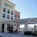 صورة فوتوغرافية لـ ‪Holiday Inn St. Louis-Fairview Heights‬