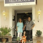Villa Bonsai