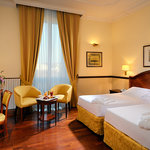 BEST WESTERN PREMIER Hotel Cristoforo Colombo