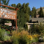 Photo of Pony Express Motel Jackson