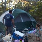 Foto van Sweetwater Forest Campground