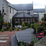 Priory Lodge Guest House