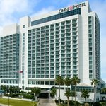 Omni Corpus Christi Hotel Bayfront Tower