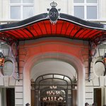 Hotel Royal Monceau - Raffles Paris