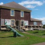 Parrsboro Rock & Mineral Shop & Museum