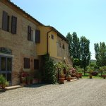Φωτογραφία: Country House Podere Casalunga