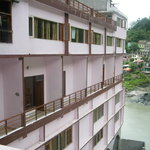 River Bank Hotel Mandi