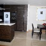 Fraser Suites New Delhi의 사진