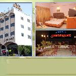 Photo of Hotel Saratha Rajans