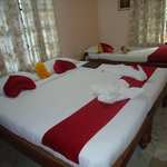 Foto de Sterling Resorts Yelagiri