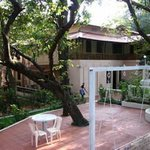Hotel Woodlands Matheran Foto