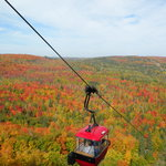 Lutsen Mountain Tram