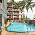 Sagara Beach Resort Kovalam