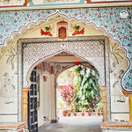 Photo de Palkiya Haveli